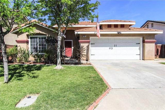7355 Ayers Rock Road, Riverside, CA 92508 (#IV19092081) :: McKee Real Estate Group Powered By Realty Masters & Associates