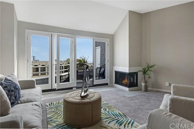 653 Manhattan Beach Boulevard C, Manhattan Beach, CA 90266 (#SB19095125) :: Beachside Realty