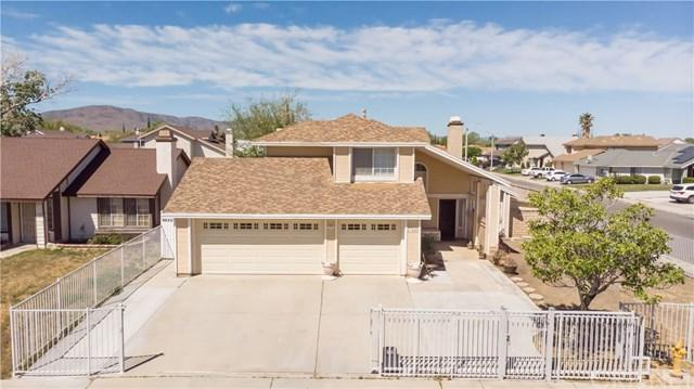 37449 Morning Circle, Palmdale, CA 93550 (#SR19092498) :: The Houston Team | Compass