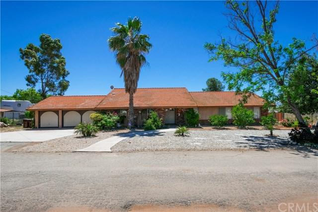 24453 Willis Lane, Moreno Valley, CA 92557 (#CV19094400) :: McKee Real Estate Group Powered By Realty Masters & Associates