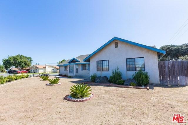 1606 N Miller Street, Santa Maria, CA 93454 (#19459406) :: RE/MAX Parkside Real Estate
