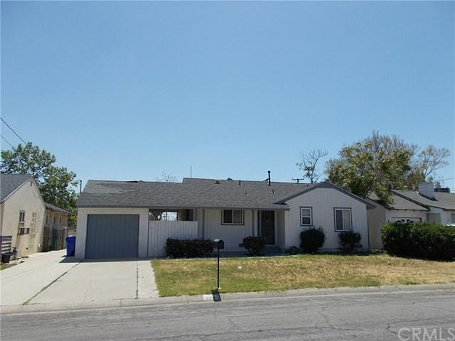 239 W Cornell Drive, Rialto, CA 92376 (#IV19093557) :: McKee Real Estate Group Powered By Realty Masters & Associates