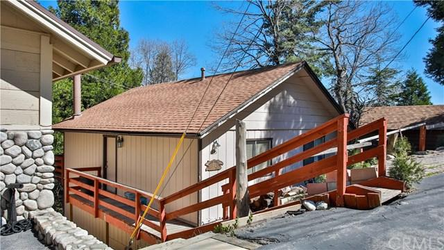 1235 Lovers Lane, Rimforest, CA 92378 (#CV19095211) :: McKee Real Estate Group Powered By Realty Masters & Associates