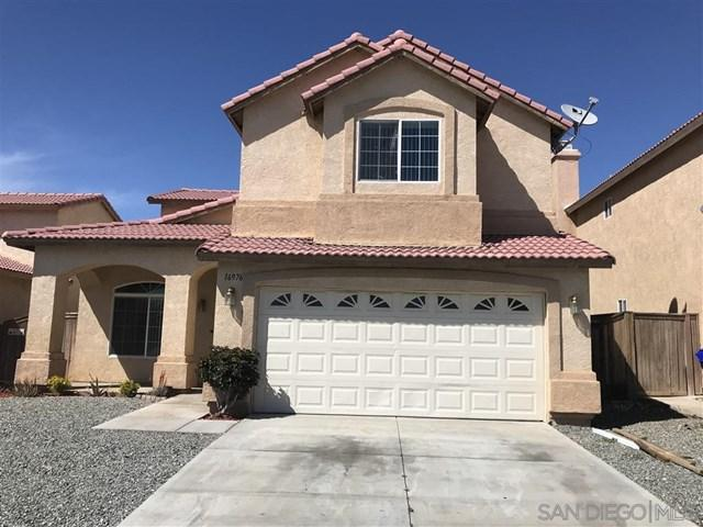 16976 Torino Dr, Victorville, CA 92395 (#190022480) :: McKee Real Estate Group Powered By Realty Masters & Associates