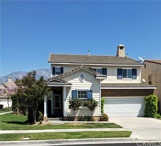 1415 Gabriella Court, Upland, CA 91784 (#IV19095158) :: McKee Real Estate Group Powered By Realty Masters & Associates