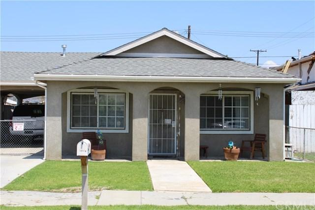 1014 Virginia Avenue, Colton, CA 92324 (#PW19095215) :: McKee Real Estate Group Powered By Realty Masters & Associates