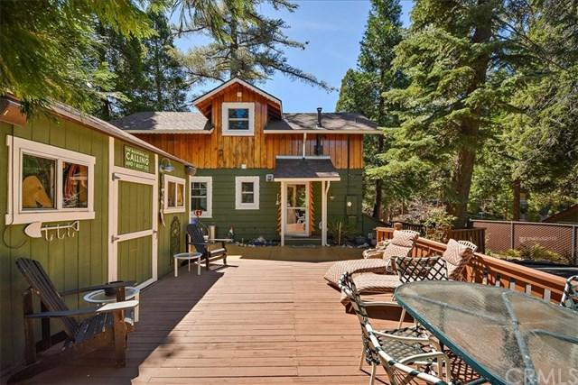 1068 Nesthorn Drive, Crestline, CA 92325 (#EV19095228) :: McKee Real Estate Group Powered By Realty Masters & Associates