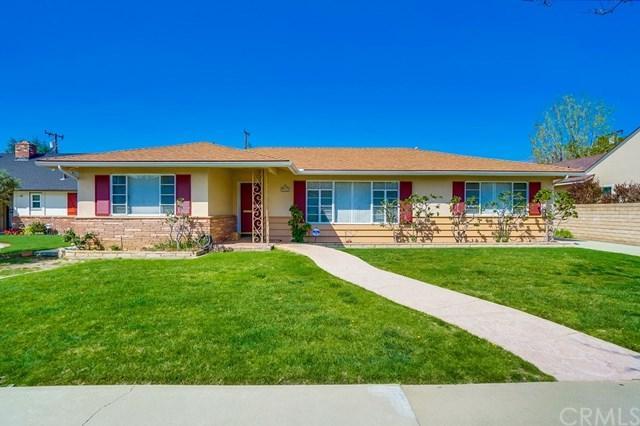 441 S Albertson Avenue, Covina, CA 91723 (#CV19095251) :: Go Gabby