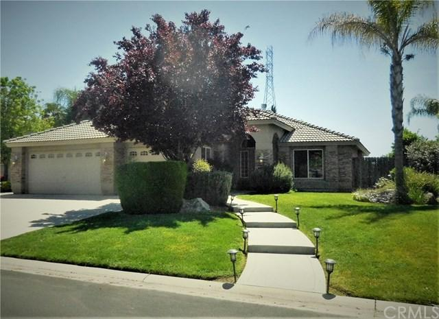 4180 Brentwood Street, Chowchilla, CA 93610 (#MC19092126) :: eXp Realty of California Inc.