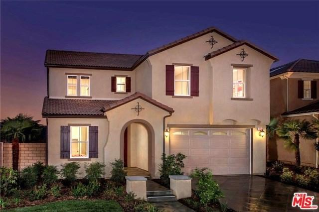 19416 Lanfranca Drive, Saugus, CA 91350 (#19456832) :: Fred Sed Group