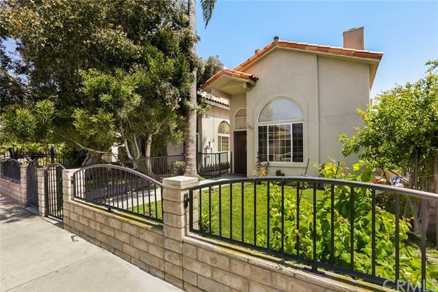 14612 Kingsdale Avenue, Lawndale, CA 90260 (#SB19094721) :: Kim Meeker Realty Group