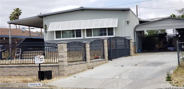 20220 Avenida Hacienda, Riverside, CA 92508 (#IV19093498) :: Millman Team