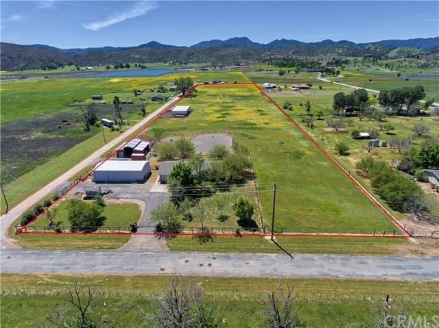 18720 Grange Road, Middletown, CA 95461 (#LC19095763) :: Fred Sed Group