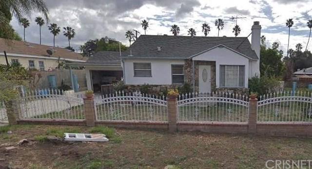 14732 Macneil Street, Mission Hills (San Fernando), CA 91345 (#SR19095947) :: Fred Sed Group