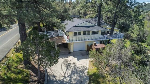 8662 Valley View, Pine Valley, CA 91962 (#190022675) :: Fred Sed Group