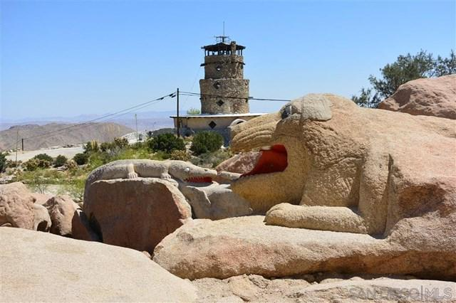 1 Desert View Tower, Jacumba, CA 91934 (#190022677) :: Abola Real Estate Group