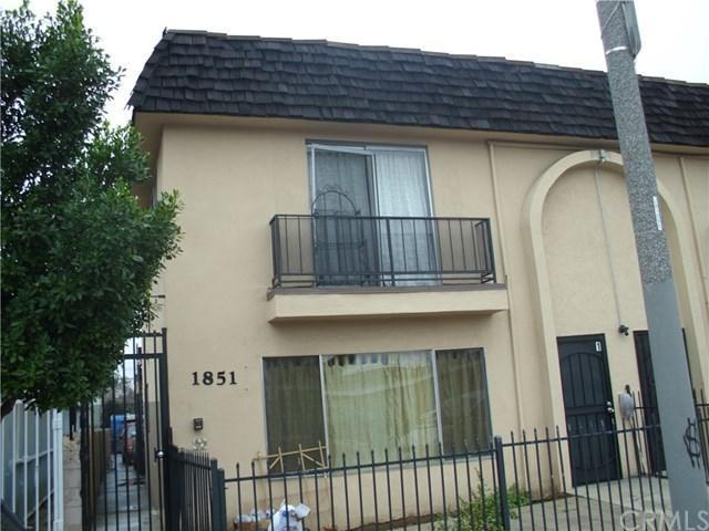 1851 Chestnut Avenue, Long Beach, CA 90806 (#OC19096121) :: Fred Sed Group