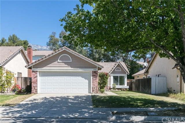 11548 Santiago Peak Court, Rancho Cucamonga, CA 91737 (#IV19096059) :: RE/MAX Innovations -The Wilson Group