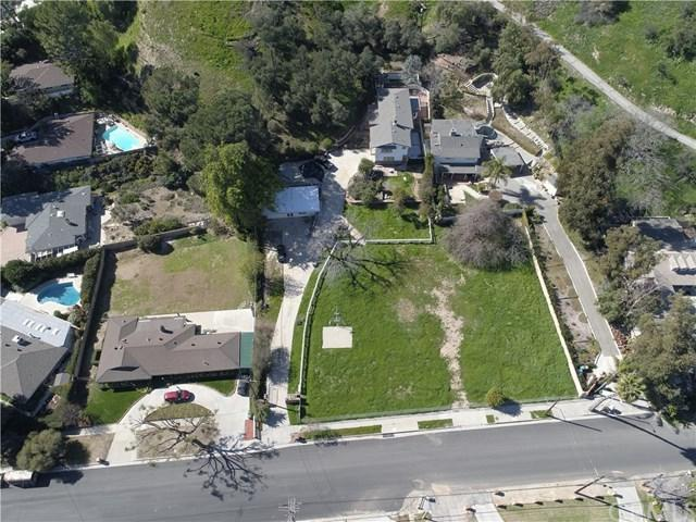 10101 Wheatland Avenue, Shadow Hills, CA 91040 (#BB19096025) :: Fred Sed Group