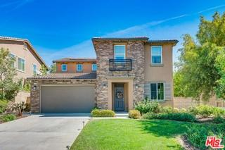 29145 N West Hills Drive, Valencia, CA 91354 (#19459484) :: Fred Sed Group