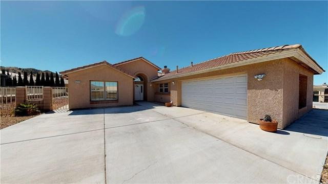 57273 Selecta Avenue, Yucca Valley, CA 92284 (#JT19094176) :: RE/MAX Masters