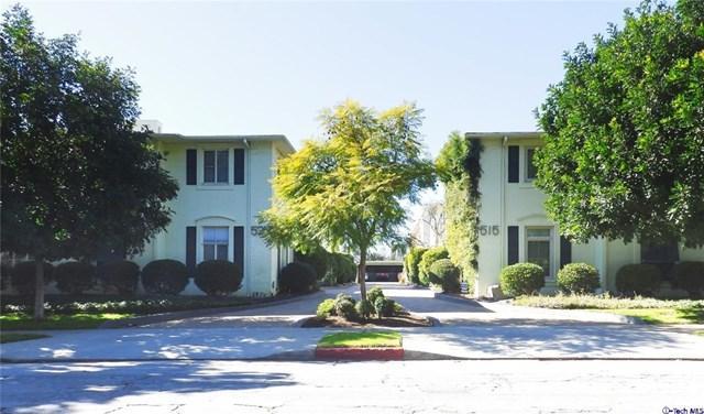525 S Oakland Avenue 3-B, Pasadena, CA 91101 (#319000510) :: The Brad Korb Real Estate Group
