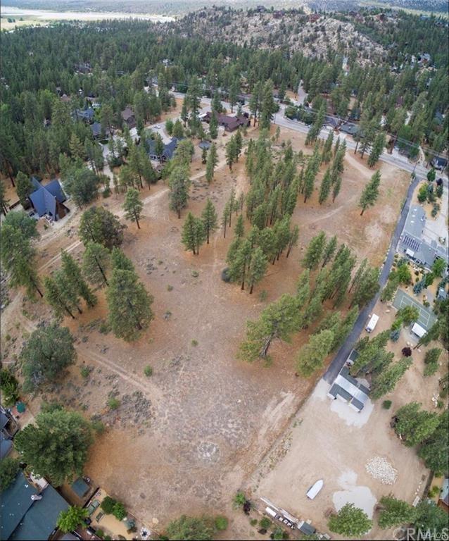 0 Fox Farm Rd, Big Bear, CA  (#PW19096485) :: Fred Sed Group