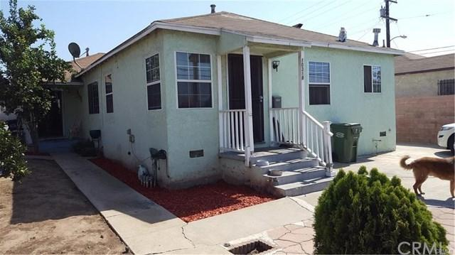 10318 S Freeman Avenue, Inglewood, CA 90304 (#SB19094222) :: Twiss Realty