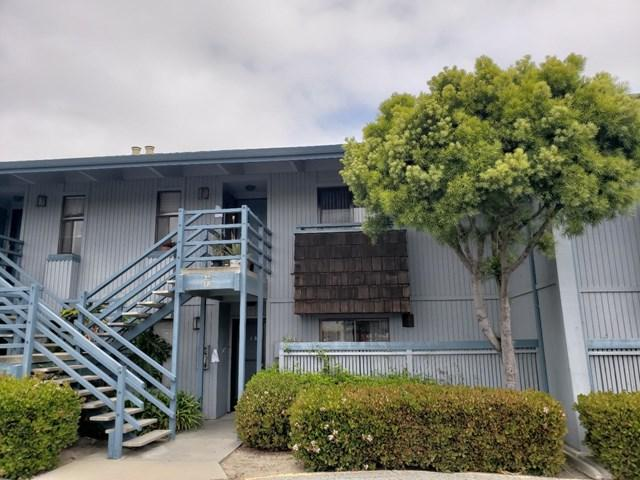 166 Kern Street #25, Salinas, CA 93905 (#ML81749177) :: Fred Sed Group