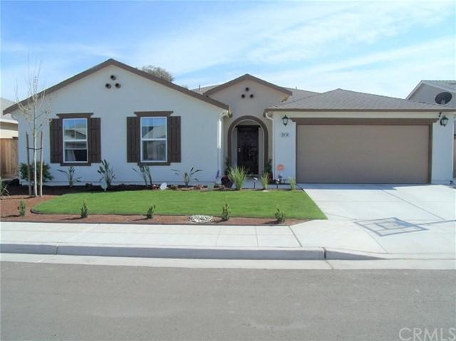 5454 E Laurite Avenue, Fresno, CA 93727 (#FR19096927) :: Fred Sed Group