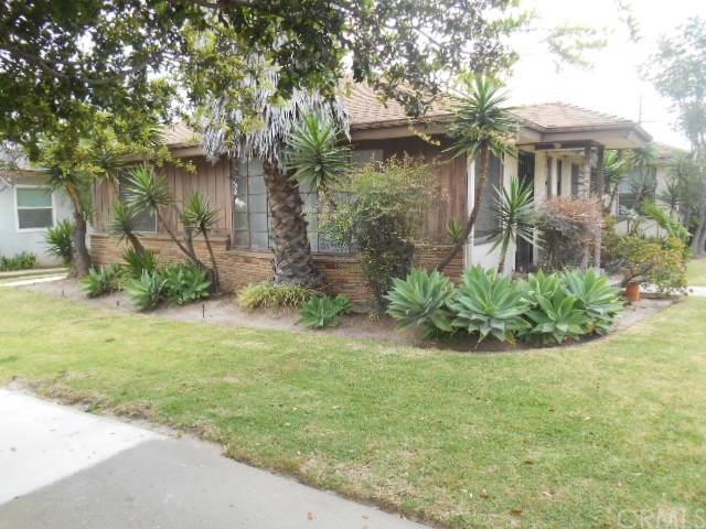 6207 La Tijera Boulevard, Ladera Heights, CA 90056 (#IN19094660) :: Fred Sed Group