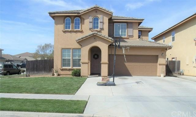 3115 N Redda Road, Fresno, CA 93737 (#FR19096936) :: Fred Sed Group