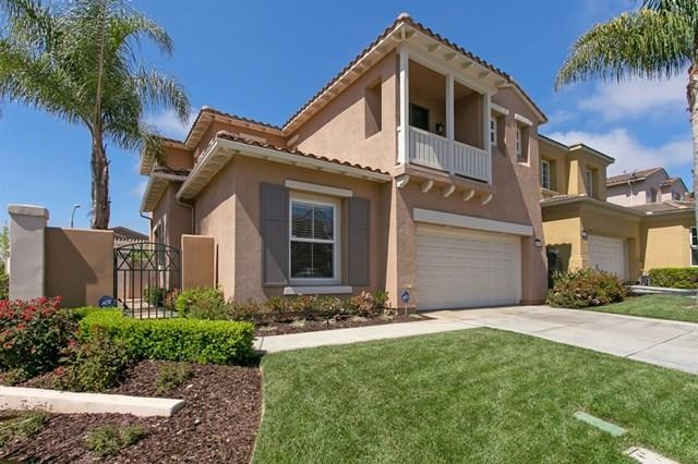 6779 Caurina Ct, Carlsbad, CA 92011 (#190022997) :: eXp Realty of California Inc.