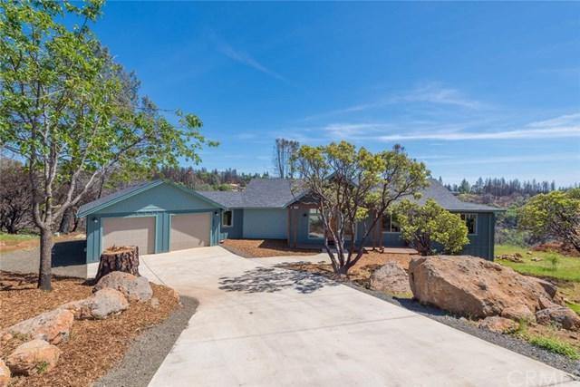 5809 Acorn Ridge Drive, Paradise, CA 95969 (#SN19096171) :: J1 Realty Group