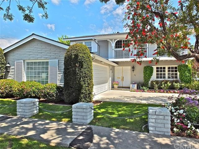 3200 Julian Avenue, Long Beach, CA 90808 (#PW19088859) :: Fred Sed Group