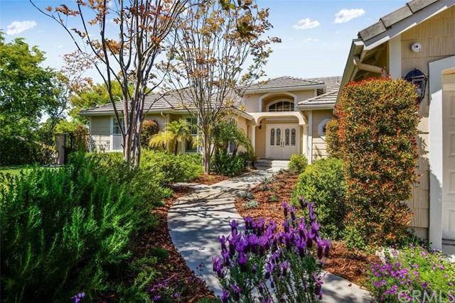 21 Hillcrest Manor, Rolling Hills Estates, CA 90274 (#PV19097199) :: Kim Meeker Realty Group
