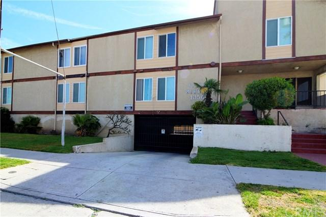 1350 N Marine Avenue #210, Wilmington, CA 90744 (#AR19088479) :: Fred Sed Group