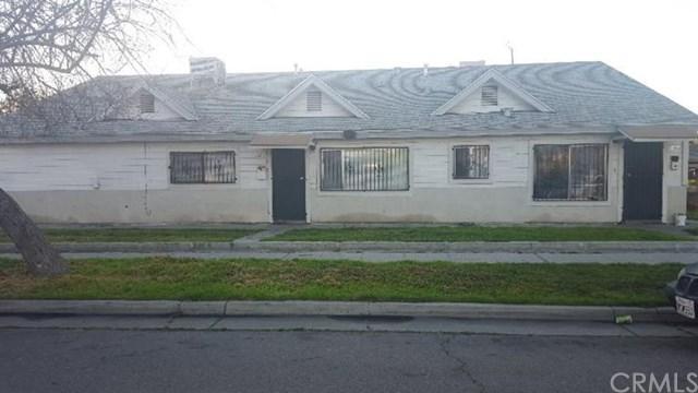 633 N Jackson Avenue, Fresno, CA 93702 (#FR19096962) :: Fred Sed Group