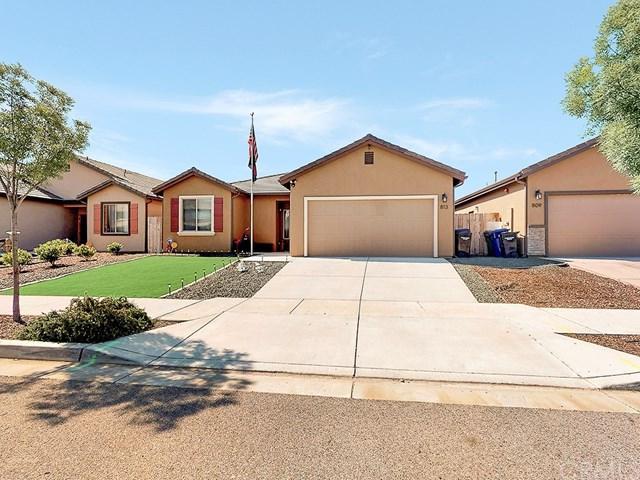 813 Rio Mesa Circle, San Miguel, CA 93451 (#SC19097209) :: Fred Sed Group