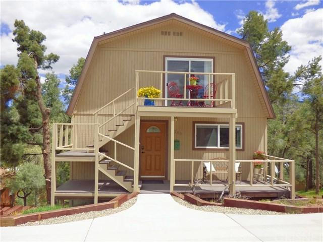 1200 Snowline Dr., Frazier Park, CA 93225 (#SR19096041) :: Keller Williams Temecula / Riverside / Norco