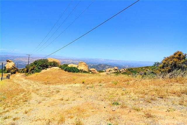 0 Saddle Peak Road - Photo 1