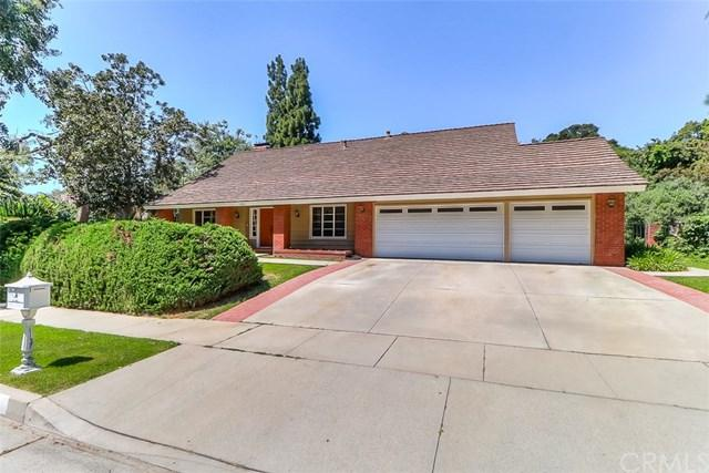 15911 Youngwood Drive - Photo 1
