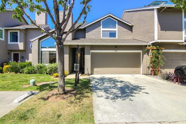 1142 Trevino Terrace, San Jose, CA 95120 (#ML81749435) :: Fred Sed Group