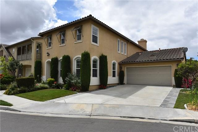 6 Grapevine, Irvine, CA 92602 (#OC19098926) :: Z Team OC Real Estate