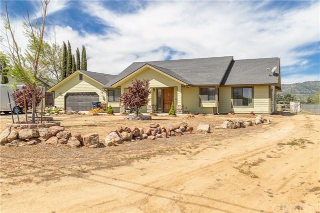21201 Sierra Vista Drive, Tehachapi, CA 93561 (#SR19099000) :: Keller Williams Temecula / Riverside / Norco