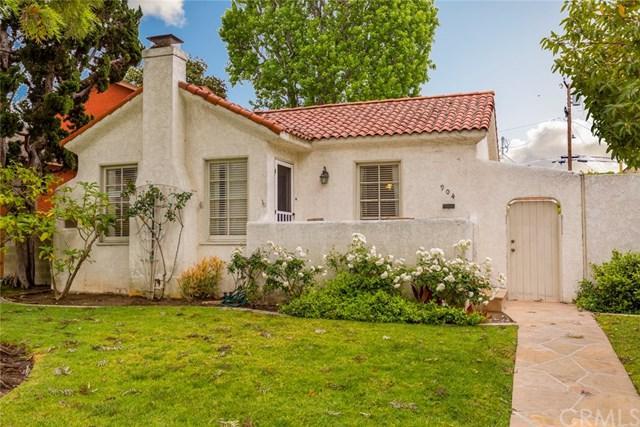 904 Beech Avenue, Torrance, CA 90501 (#SB19095998) :: Mainstreet Realtors®