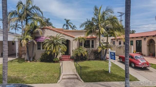 4817 Sussex Dr., San Diego, CA 92116 (#190023314) :: Fred Sed Group
