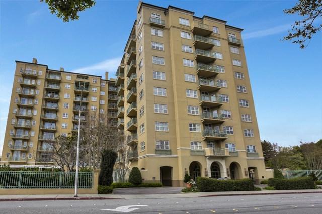 1 Baldwin Avenue #316, San Mateo, CA 94401 (#ML81749517) :: Fred Sed Group