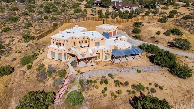 58934 Carmelita Circle, Yucca Valley, CA 92284 (#JT19099249) :: RE/MAX Empire Properties