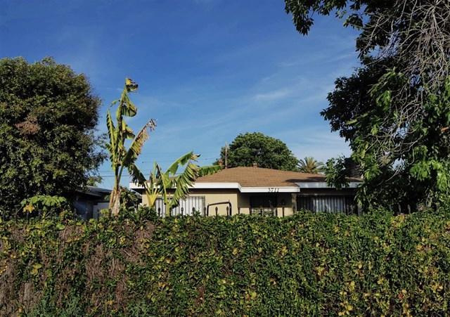 3709 Menlo Ave, San Diego, CA 92105 (#190023352) :: Keller Williams Temecula / Riverside / Norco